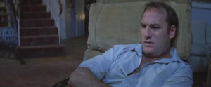 Is it just me, or does Craig T. Nelson look a lot like Bob Odenkirk in this movie?