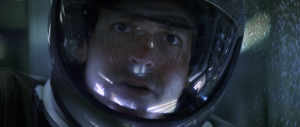 Who wants to play 'Is this still from Gravity or Solaris?'?