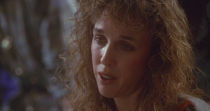 Wow, Kristen Wiig was not looking good back in 1995.